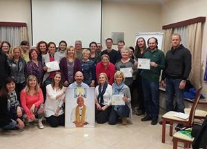Pranic Healing Slovenija