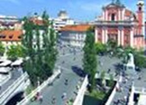 July 5, 2015 Ljubljana, Slovenia It's Easy For You to Reconnect: Reconnective Healing with Dr....